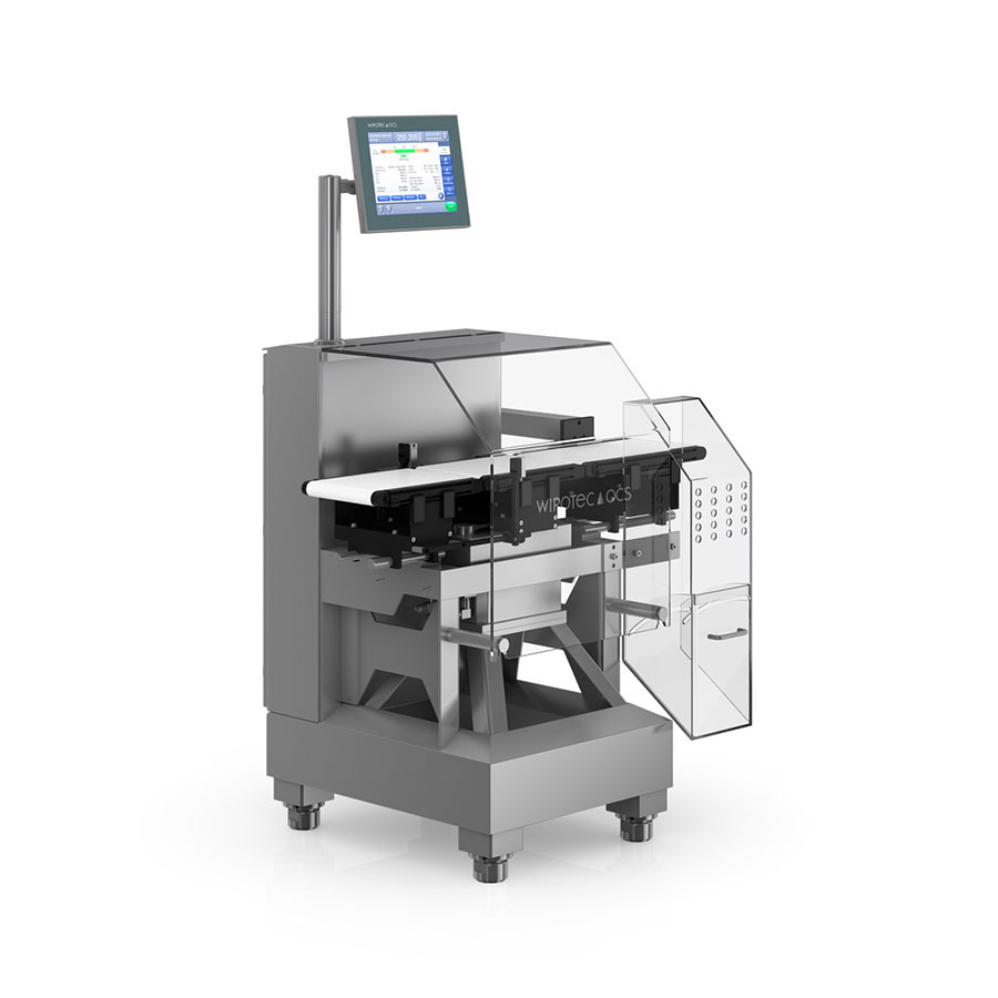 Checkweigher, Serie HC-A, WIPOTEC OCS